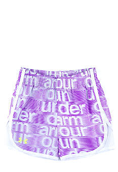 Under Armour Motion Short Girls 4-6X