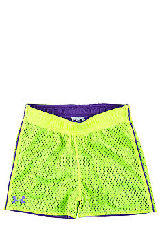 Under Armour Reversible Shorts Girls 4-6X