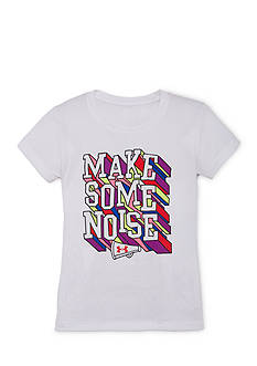 Under Armour 'Make Some Noise' Tee Girls 4-6x