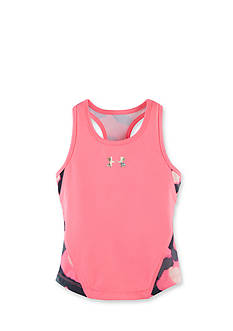 Under Armour Kinetic Rapid Tank Top Girls 4-6x