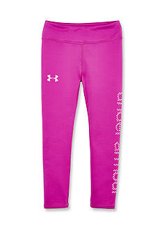 Under Armour Supreme Leggings Girls 4-6x