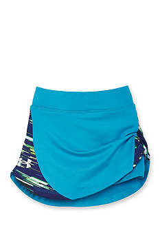 Under Armour Lumos Skooter Skort Girls 4-6x