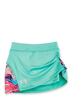 Under Armour Tides Fade Skooter Girls 4-6x
