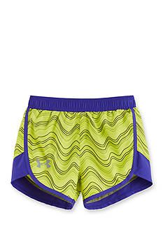 Under Armour Fast Lane Shorts Girls 4-6x