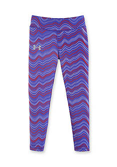 Under Armour Airwaves Leggings Girls 4-6x