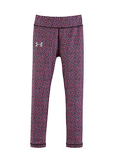 Under Armour Chain Grid Legging Girls 4-6x