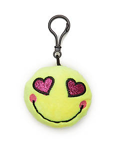 Capelli New York In Love Mini Stuffed Key Chain