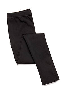 Capelli New York Fleece Lined Leggings Girls 4-16
