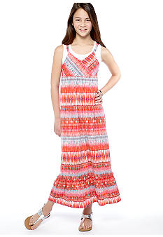 Speechless Tank Maxi Dress Girls 7-16