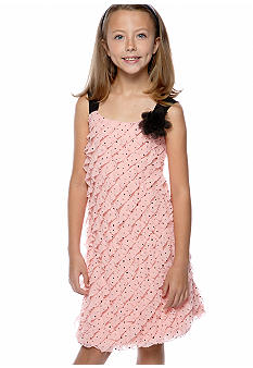 Speechless Eyelash Bubble Dress Girls 7-16