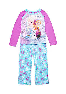 Disney 2-Piece Frozen Sister Pajama Set Girls 4-16