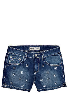 Imperial Star Embellished Shorty Short Girls 7-16
