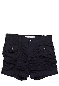 Vanilla Star Ruched Short Girls 7-16