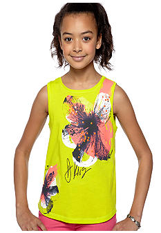 DKNY Bloom Tank Girls 7-16