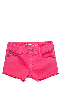 DKNY Rockaway Short Girls 4-6x