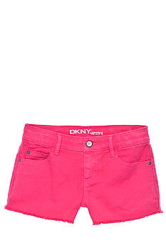 DKNY DKNY Rock Away Short Girls 7-16