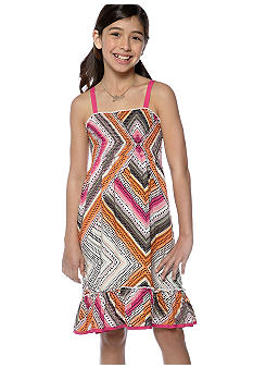 DKNY Venice Beach Dress Girls 7-16