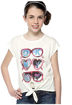 DKNY Kiki Shades Top Girls 7-16
