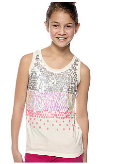 DKNY Shine Top Girls 7-16