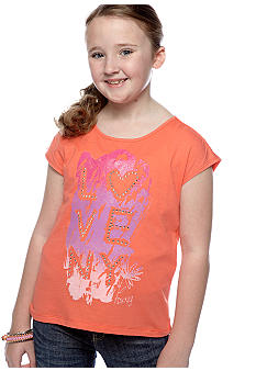 DKNY J'Aime Tee Girls 7-16