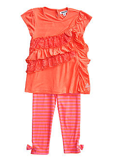 DKNY Karolin Set Girls 4-6X