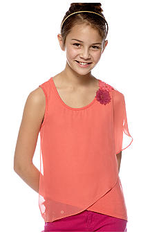 DKNY Orchid Top Girls 7-16