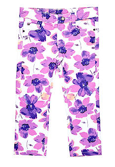 DKNY Bloom Floral Jean Girls 7-16