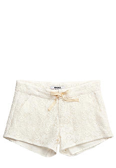DKNY Daisy Lace Short Girls 7-16