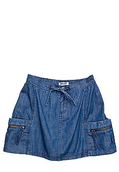 DKNY Denim Skirt Girls 7-16