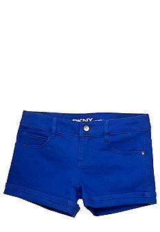 DKNY Hipster Short Girls 4-6X