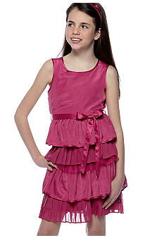 DKNY Renee Dress Girls 7-16