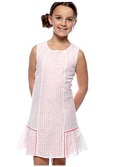 DKNY Jackie Dress Girls 7-16