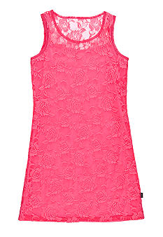 DKNY Tiffany Lace Dress Girls 7-16