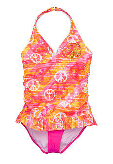 Angel Beach Hippy One Piece Girls 7-16