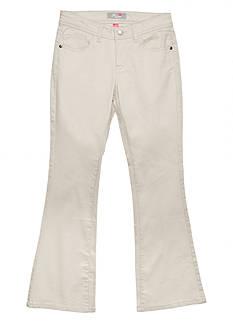 J Khaki™ Solid Twill Pant Girls 7-16