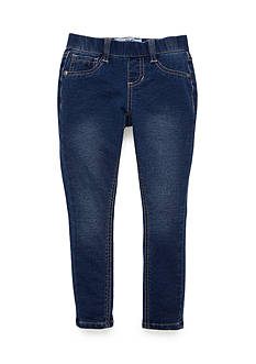 JK Indigo Skinny Jean Leggings Girls 4-6x