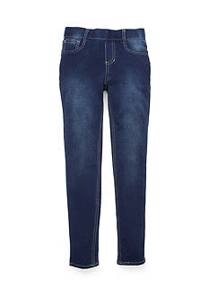 JK Indigo Jean Leggings Girls 7-16