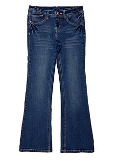 J Khaki™ Flap Pocket Denim Pant Girls 7-16