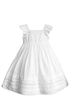 Marmellata Swiss Dot Dress Girls 4-6X