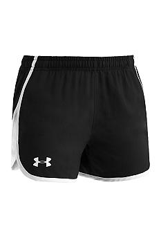 Under Armour Escape Solid Short Girls 7-16