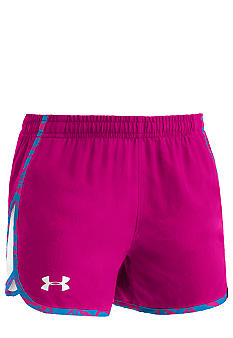 Under Armour® Escape Solid Short Girls 7-16