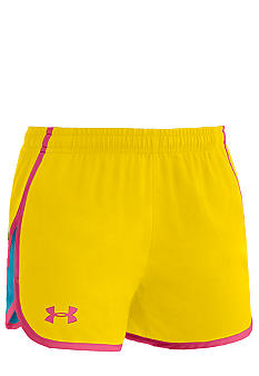 Under Armour Solid Escape Short Girls 7-16