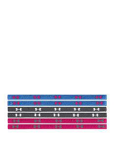 Under Armour Mini Headband Girls