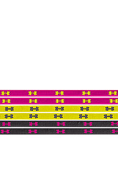 Under Armour Mini Headband Girls 7-16