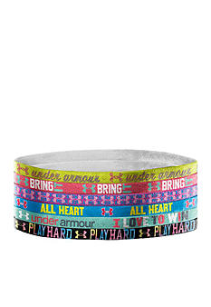 Under Armour Mini Headbands Girls