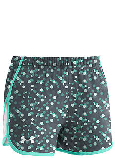 Under Armour Escape Print Short Girls 7-16