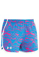 Under Armour® Under Armour Escape Print Short Girls 7-16