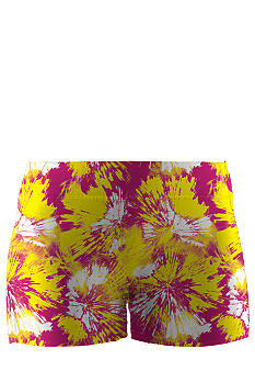 Under Armour Under Armour Sonic Print Short Girls 7-16