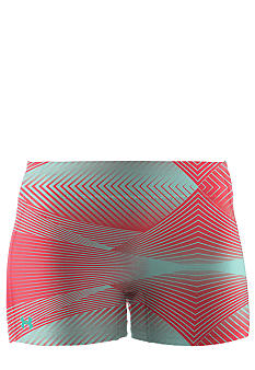 Under Armour Sonic Print Short Girls 7-16