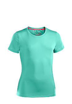 Under Armour Sonic Fit Tee Girls 7-16